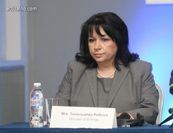 photo of Петкова: Цените на електроенергията на борсата и в бита ще се уеднаквят