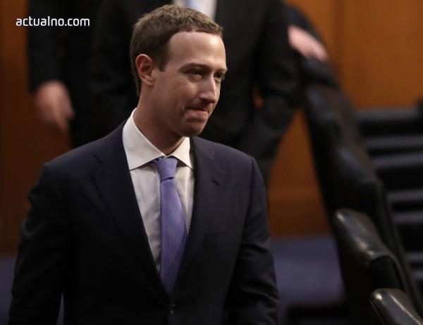 photo of Зукърбърг не можа да убеди за много неща - и за изборите в САЩ, и за личната информация