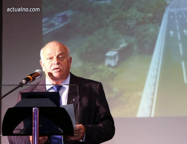 photo of Дончо Атанасов: Проверките на магистралите ще се случат, когато законите позволяват