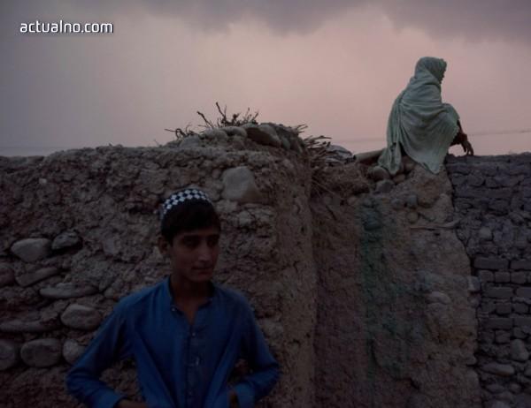 photo of Изследване: Климатичните промени допринасят за войната в Сирия и миграцията