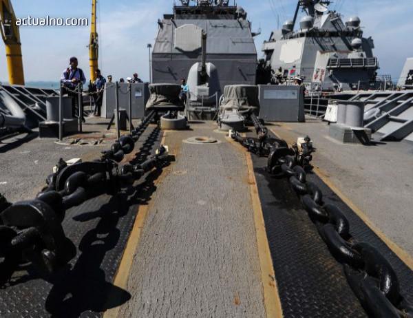 photo of Според руски медии Украйна готвела провокации в Азовско море