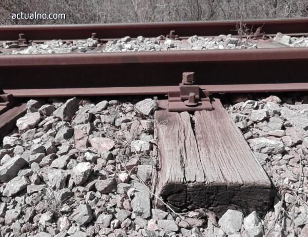 photo of Да оживееш, след като те блъсне влак