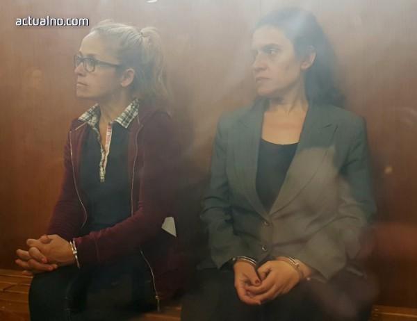 """photo of СРС по делото """"Иванчева"""" подсказва, че разжалваната кметица на """"Младост"""" може да е натопена"""