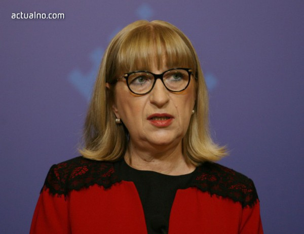 """photo of Цачева участва в заседанието на Съвета на ЕС """"Правосъдие и вътрешни работи"""""""