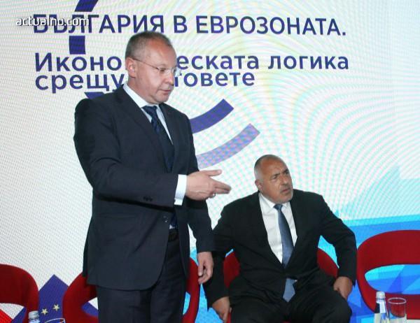photo of Най-сигурният крепител на Борисов - алтернативата!