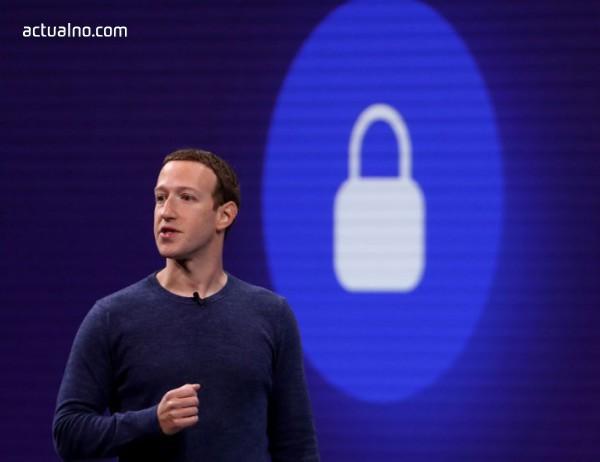 photo of Facebook претърпя болезнено наказание на борсата - 150 млрд. долара загуба