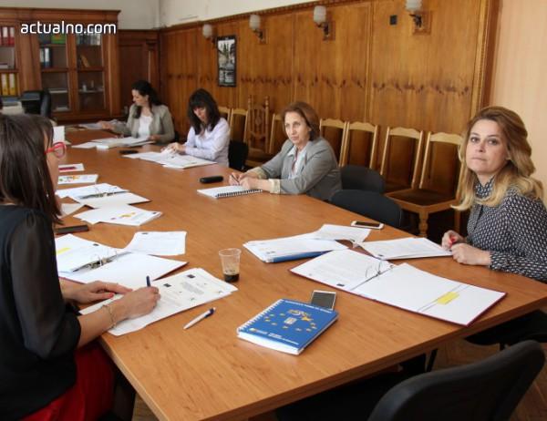 photo of Община Банско въвежда нов европейски модел за качество в публичния сектор