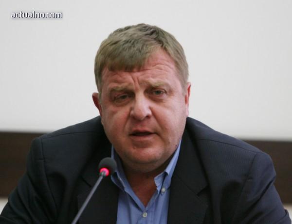 photo of Каракачанов заплаши, че напуска кабинета, ако ГЕРБ подкрепи ДПС за ромите