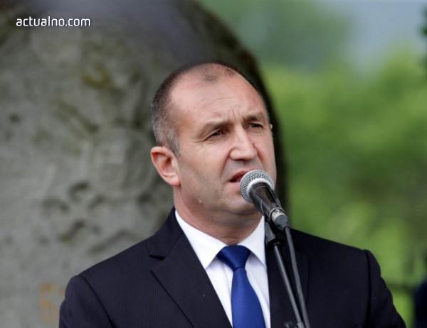 photo of Румен Радев: Хората от различни религии могат да живеят в мир на Балканите