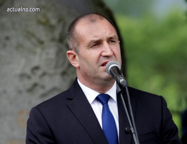 photo of Радев: Лидерската среща на НАТО препотвърди единството в Алианса