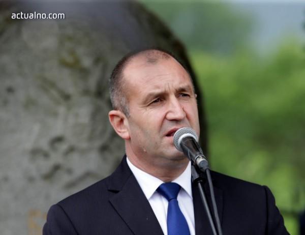 photo of Румен Радев открива академичната година в Шуменския университет