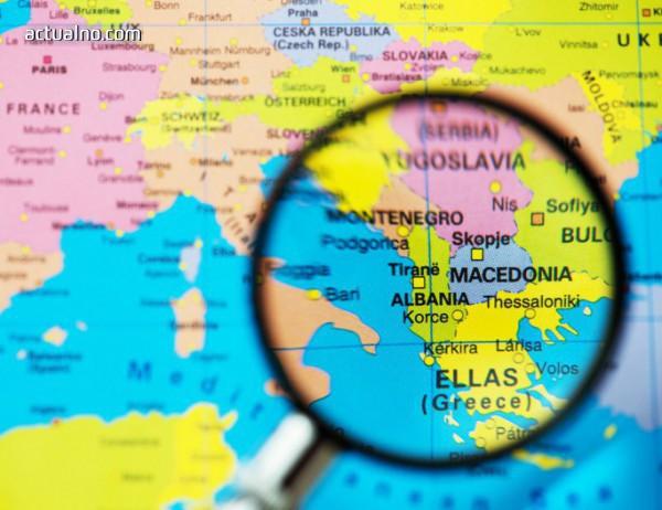 photo of Балканите: Влиянието на Русия в региона се надценява