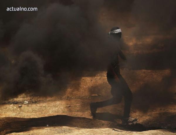 photo of СС на ООН не стигна до консенсус за насилието в Израел и Газа
