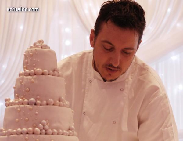 photo of Братът на Владо Карамазов ще прави една от тортите на Меган и Хари