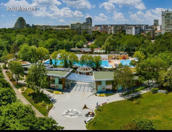 photo of Еко детска градина в Бургас