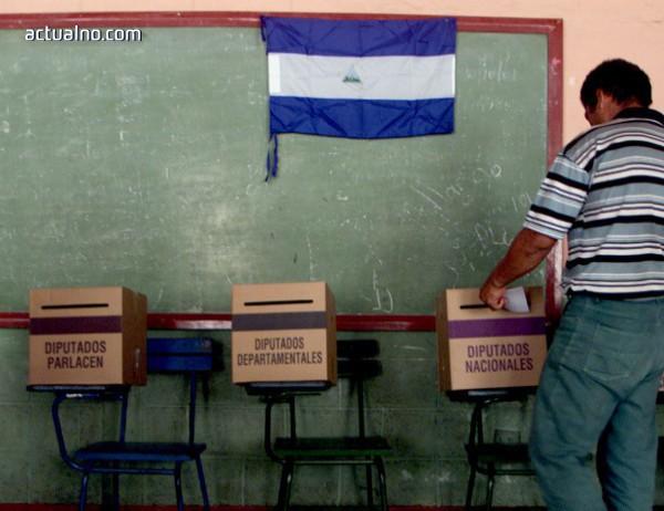 photo of Опозицията в Никарагуа призова към натиск на правителството