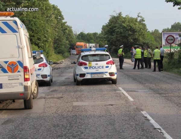 photo of Нова държавна агенция с 39 служители ще се грижи за пътната безопасност