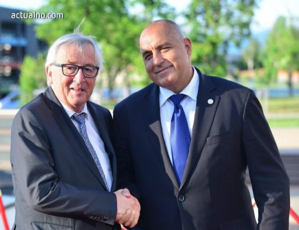photo of Борисов успя – убеди ЕС да се откаже от България