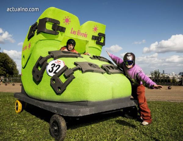 photo of Как да си направим безмоторна Soapbox количка?