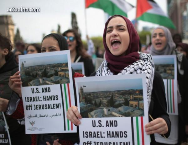 photo of ООН гласува резолюция, с която посочи Израел за виновен за напрежението в Газа