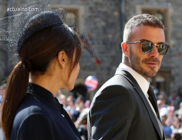 photo of Виктория Бекъм: Дейвид е невероятен съпруг