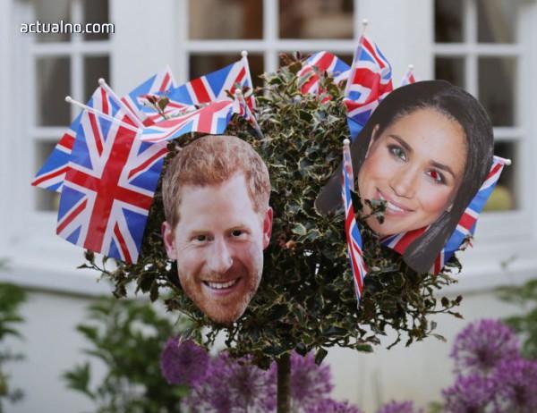 photo of Ето къде завършват кралските сватби...