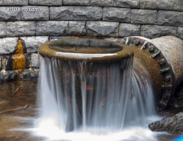 photo of Отклонение в проби от водата във Варненско