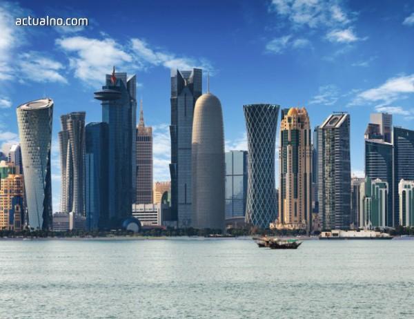 photo of НАТО отхвърли амбицията на Катар за членство