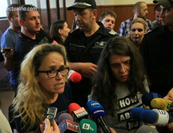 photo of Десислава Иванчева и Биляна Петрова остават за постоянно в ареста