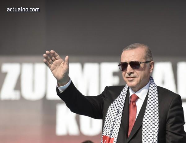 photo of Когато турците гласуват: Пълната сигурност на Ердоган зависи от първия тур