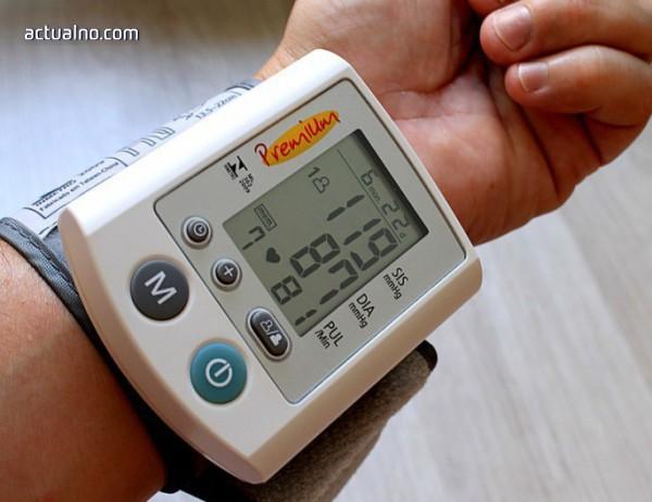 photo of Ето защо 120/80 се счита за нормално кръвно налягане