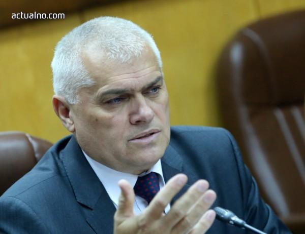 photo of БСП иска изслушване на вътрешния министър заради престрелката в Ботевград