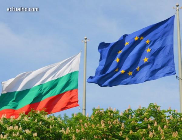 photo of Евробарометър: България сред страните с най-голямо доверие в ЕС