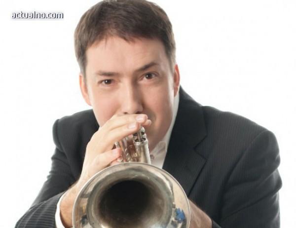photo of Тромпетистът Мишо Йосифов представя младите надежди на българския джаз