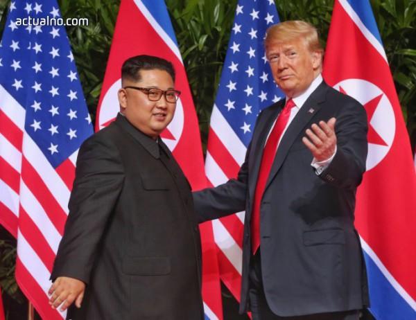photo of Ким Чен Ун се е съгласил на нова среща с Доналд Тръмп