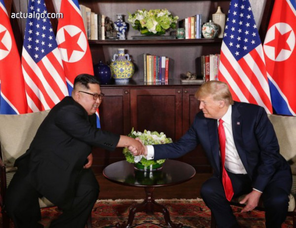 photo of КНДР се съгласи на работна група за ядрено разоръжаване със САЩ