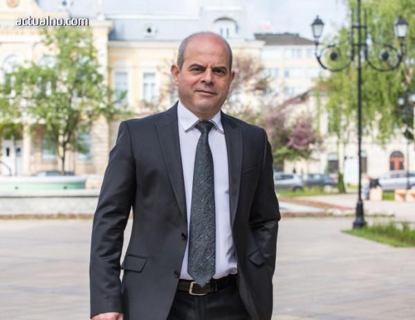 photo of Кметът на Русе: За два мандата в Русе инвестициите са над 400 млн. лева