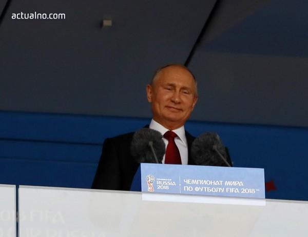 photo of След Тръмп, Путин ще се срещне и с Еманюел Макрон