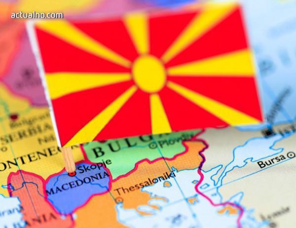 photo of Гюнтер Рот: Македония пише история, не само национална, но и европейска