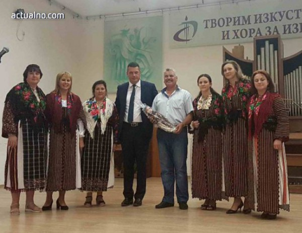 photo of С Неделинският двуглас страната ни кандидатства за ЮНЕСКО