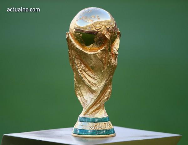 photo of Световното първенство 2018 е открито! (ВИДЕО + СНИМКИ)