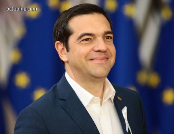 photo of Ципрас хлъзна Македония: Влизането им в НАТО зависи от самия Алианс