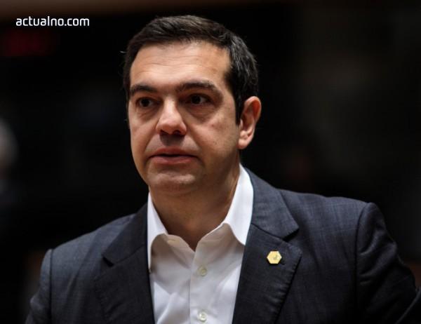 """photo of Ципрас отива в Москва, за да убеди Путин да пусне """"Турски поток"""" през Гърция, не през България"""