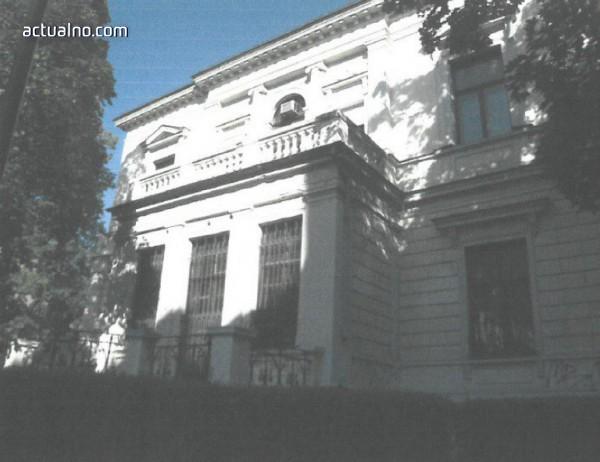 photo of Държавна фирма ще реставрира сградата на Антикорупционната комисия