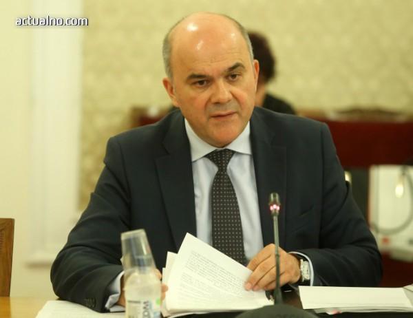 photo of Бисер Петков: Има съгласие по новите текстове за допълнителното пенсионно осигуряване