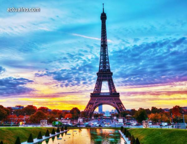 photo of Очарованието на Париж - един от най-обаятелните европейски градове (СНИМКИ)