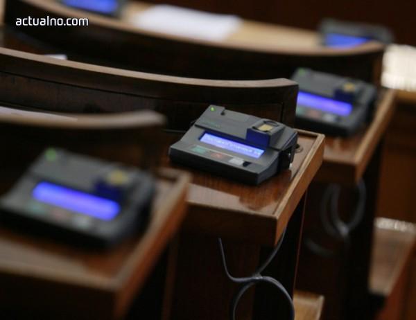 photo of НС промени състава на делегациите в Парламентарната асамблея в съвета на Европа и в НАТО