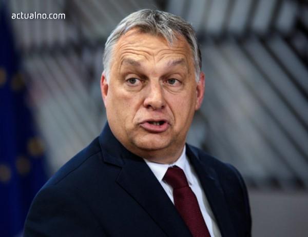 photo of Орбан: Готов съм да се боря с Макрон, споразумението между Полша и Италия е много важно