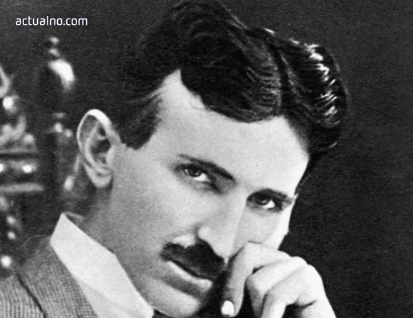 photo of Никола Тесла: Ако омразата беше електричество, щяхме да осветим целия свят
