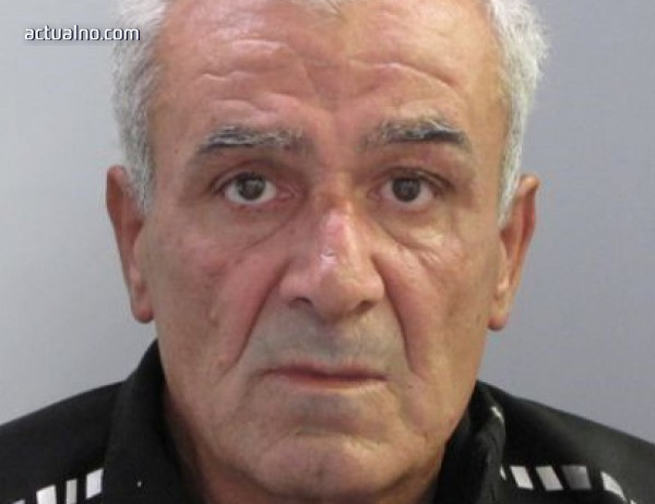 """photo of Ето как изглежда поредният избягал затворник - от болница """"Св. Георги"""" в Пловдив"""